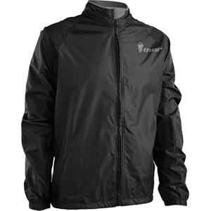Pack Jacket S16 black large