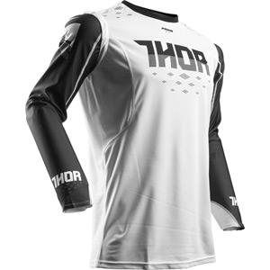 Prime-Fit jersey S17 Rohl black / white medium
