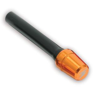 Uni flow vent orange