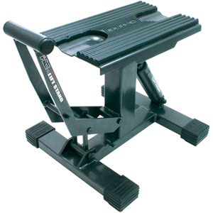 HC2 lift stand with damper