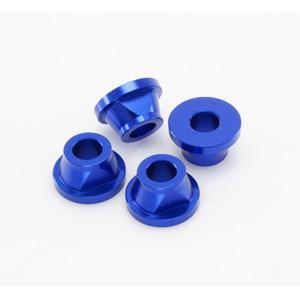 Rubber killers blue Kawasaki KXF450 12-14 4 pcs