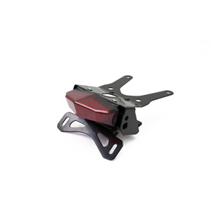 Edge-2 tail-tidy CRF250L / M 12-14 red lens