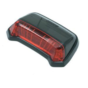 Phantom LED red