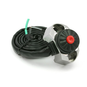 Rotating bar clamp / Kill switch combo YZ / YZF - KX / KXF - RMZ