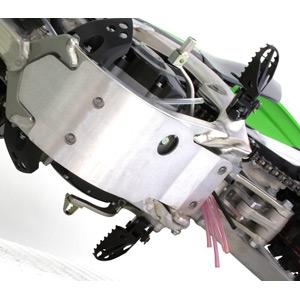 MX Glide Plate KTM SX250/350F 11-13