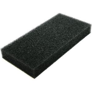 Skid plate foam 30 x 15 cm