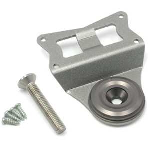 X-Monitor Cycle stem cap mount (A-Head style)