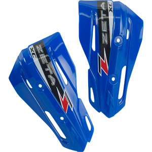 Armor-Guard XC protectors blue