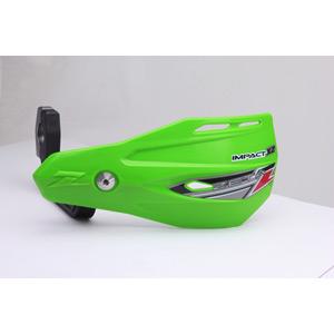 ZETA Impact X2 Handguard Green