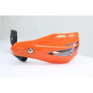 ZETA Impact X2 Handguard Orange