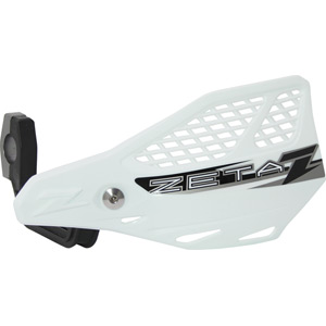 Stingray Vented Handguard White