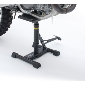 A1175 H-Pattern Off-Road Bike Lift Stand
