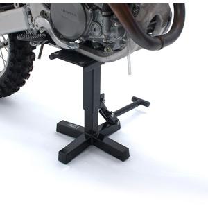 A1185 X-Pattern Off-Road Bike Lift Stand