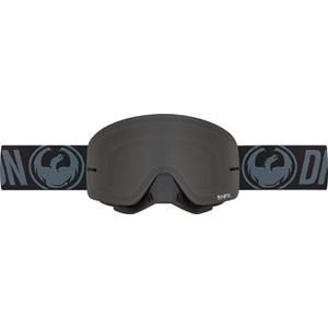 Dragon Goggles NFX Black / Smoke