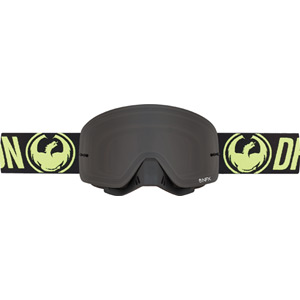 Dragon Goggles NFX Break High Vis / Smoke