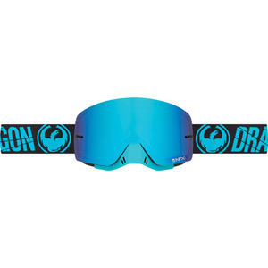 Dragon Goggles NFXs Merge Blue / Blue Steel