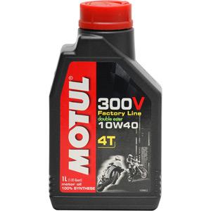 Factory Line 300V 10W40 4T oil 1 litre