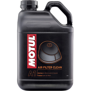 A1 Air filter cleaner