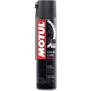 C2 Chain lube Road 0.4 litres