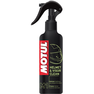 M1 Helmet & Lens clean 12 x 250ml