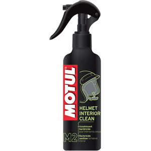 M2 Helmet interior clean 12 x 250ml