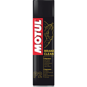 P2 Brake & Contact cleaner 0.4 litres