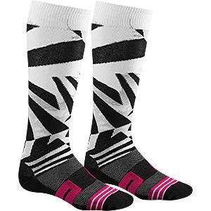 Moto Knit Sock S17 Dazz US size 6 - 9