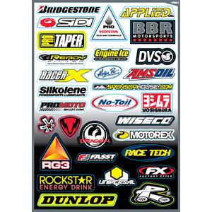 Sponsor kit D