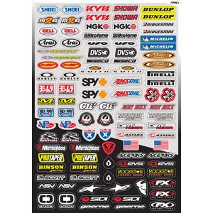 Micro sponsor kit