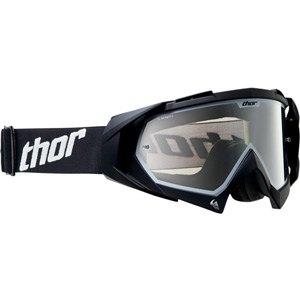 Hero goggle flat black