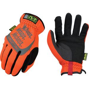 Fast Fit gloves orange X-large