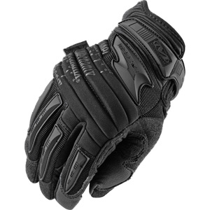 Mechanix Wear M-Pact 2 gloves Black large black