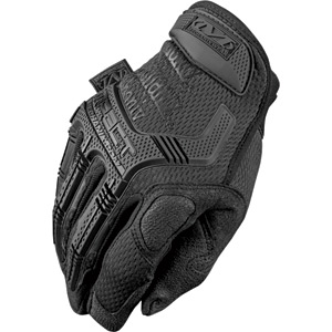 Mechanix Wear M-Pact Gloves Covert Large black