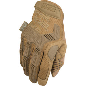 Mechanix Wear M-Pact Gloves Coyote Large coyote