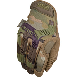 Mechanix Wear M-Pact Gloves Multicam Large multicam