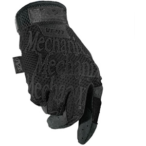 Original Vent gloves Black small