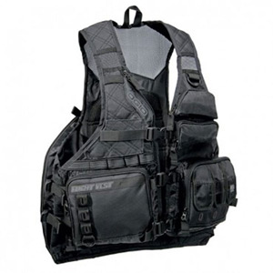 MX Flight vest, stealth