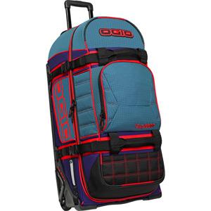 Rig 9800 Wheeled Gear Bag - Tealio
