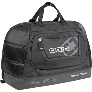 Head case bag Stealth