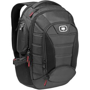Bandit II backpack, black