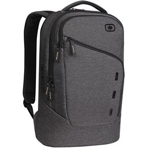 Newt 15 Backpack, Dark Static