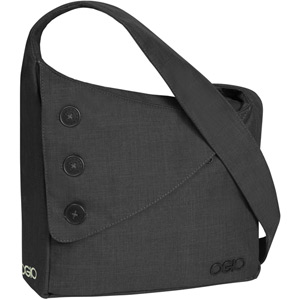 Brooklyn Shoulder bag Womens black