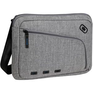 Slim Sleeve 13 inch Messenger Sleeve static