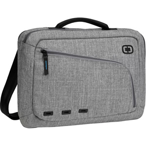 Newt Slim 15 inch Messenger Sleeve - Static