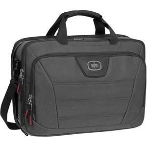 Renegade Top Zip  Messenger Bag
