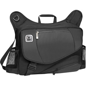 Moxie Messenger Bag