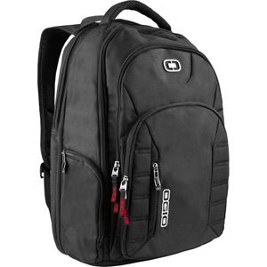 Urban 17 backpack - Black