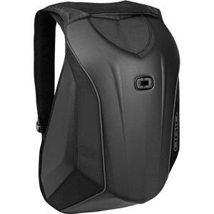 No Drag Mach 3 motorcycle backpack