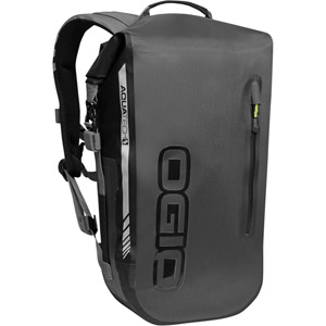All Elements Waterproof backpack, stealth
