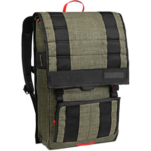 Commuter Pack Olive